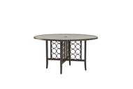 "Brown Jordan Luna 54"" Round Dining Table"