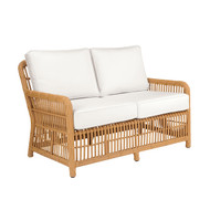 Furniture Cover for Kingsley Bate Havana Love Seat (HV60)