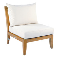 Furniture Cover for Kingsley Bate Ipanema Armless Chair (IP27)