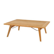 Furniture Cover for Kingsley Bate Ipanema Coffee Table (IP47)