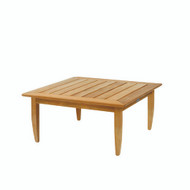 Kingsley Bate Amalfi Teak Coffee Table