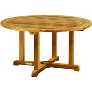 """Kingsley Bate Essex Teak 42"""" Coffee Table"""