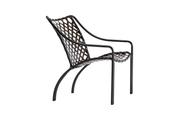 Brown Jordan Tamiami Vinyl Lounge Chair