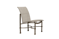 Brown Jordan Fremont Sling Side Chair