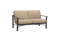 Brown Jordan Fremont Cushion Loveseat