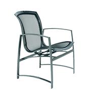 Brown Jordan Wave Motion Lounge Chair