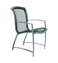 Brown Jordan Wave Lounge Chair