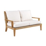 Kingsley Bate Hadley Deep Seating Love Seat