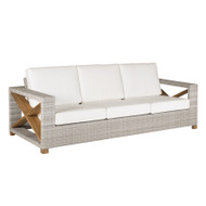 Kingsley Bate Jupiter Deep Seating Sofa