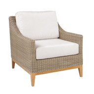 Kingsley Bate Replacement Cushions for Frances Deep Seating Lounge Chair(FN30)