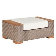 Kingsley Bate Replacement Cushion for Kona Deep Seating Ottoman(KO10)