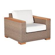 Kingsley Bate Replacement Cushions for Kona Deep Seating Lounge Chair(KO30)