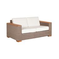 Kingsley Bate Replacement Cushions for Kona Deep Seating Love Seat(KO60)