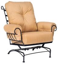 Woodard Terrace Spring Lounge Chair