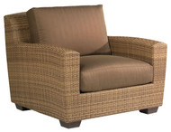 Woodard Saddleback Lounge Chair
