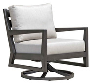 Ratana Lucia Swivel Rocking Lounge Chair