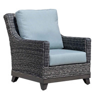 Ratana Boston Lounge Chair