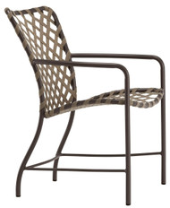 Brown Jordan Tamiami Suncloth  Arm Chair