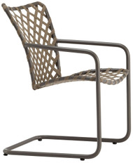 Brown Jordan Tamiami Suncloth Spring  Chair