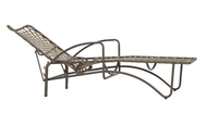 Brown Jordan Tamiami Suncloth Chaise Lounge
