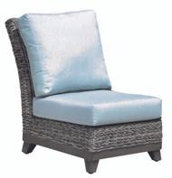 Ratana Boston Sectional Armless Chair