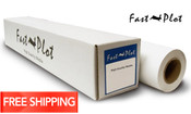 100 Foot Sheet of Fast Plot Polypropylene Banner Film