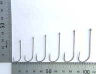 Greenwave Long Shank Baitholder Fishing Hooks 50 Packs