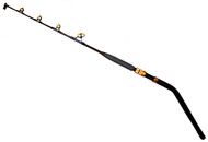 Sagami Pacific Bay 37kg Deep Drop Game Fishing Rod Bent Butt For Electric Reels