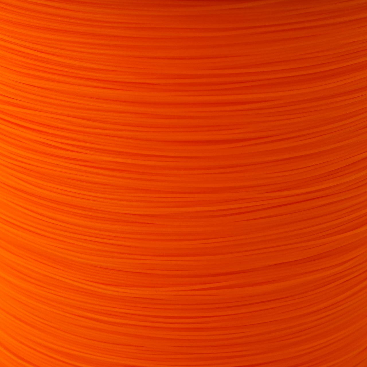 Hunterboy Opaque Orange Nylon Fishing Line 1000m 40lb Super High ...
