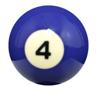 Sterling Replacement Billiard Balls #4