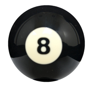 Sterling Replacement Billiard Balls #8