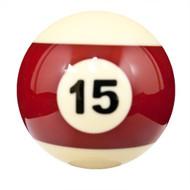 Sterling Replacement Billiard Balls #15
