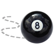 Sterling Crazy 8-Ball