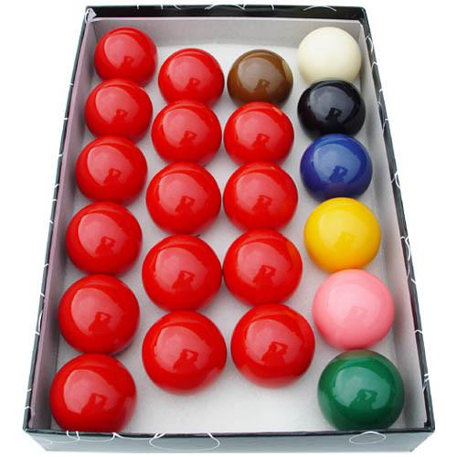 Sterling Premier Snooker Balls Set