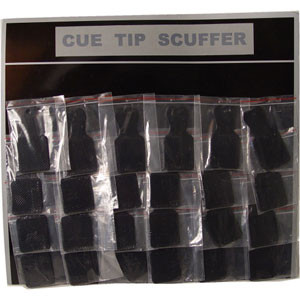 Black Tip Tappers, Card of 24