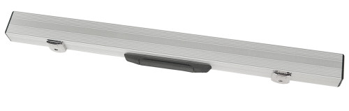 Sterling Solid Aluminum Box Cue Case for 1 Cue