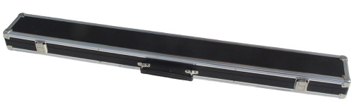 Sterling Reinforced Box Cue Case for 1 Cue, Extra Shaft