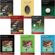 The Complete Monk DVD Set: 8 DVDs