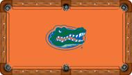 University of Florida Gators 7' Pool Table Felt