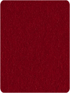 Invitational 7' Red Pool Pool Table Felt