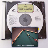 The Illustrated Principles of Pool and Billiards CD-ROM