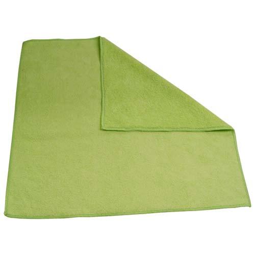 Quick Clean Micro-Fiber Towel