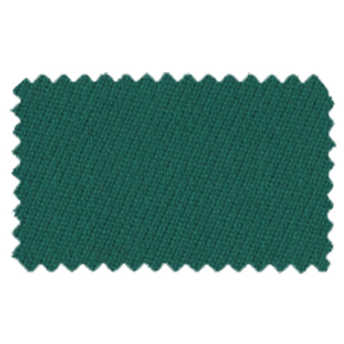 Strachan SuperPro 7' American Blue Green Pool Table Cloth