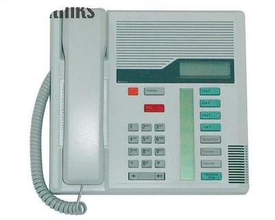 Meridian Norstar M7208 Telephone