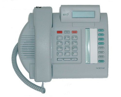 meridian norstar m7208n telephone rh comm links co uk nortel telephone system manual M7310 Norstar Phone System
