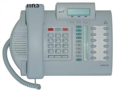 Meridian Norstar M7310N Telephone