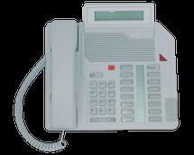 Nortel Meridian M2616D Telephone