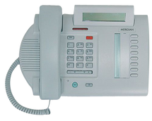 Nortel Meridian M3310 Telephone