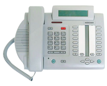 Nortel Meridian M3820 Telephone
