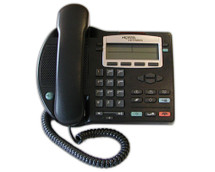 Nortel I2002 IP Telephone with Bezel